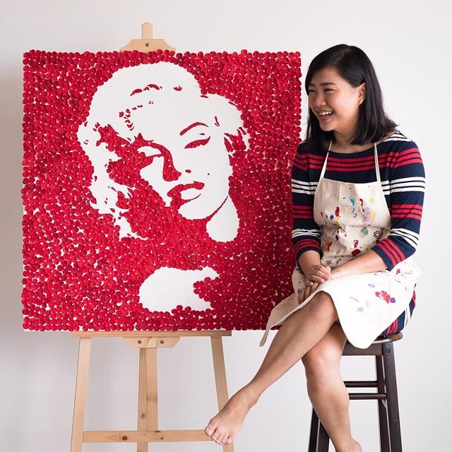 Artist: Love, Limzy