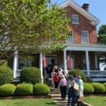 Historic Garden Week in Virginia